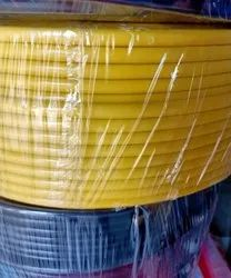 Yellow Electrical Wire, Wire Size: 16 Sqmm
