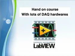 5 Persons Flexible LabVIEW Training Course