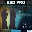 DPL ESD Pro Nitrile Hand Gloves