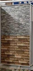 Kajaria Elevation tiles 2X1 feet
