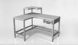 Standard Aluminium Profile Work Table