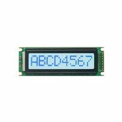8X2  Character LCD Display (JHD)