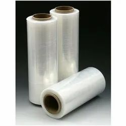 LLDPE Stretch Wrapping Film