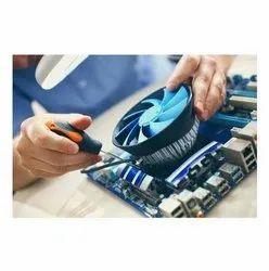 Computer Desktop AMC Service