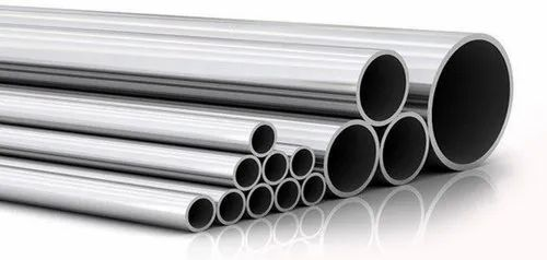Stainless Steel 321 Welded Pipe