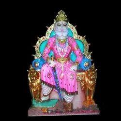 Lord Maharaja Agrasen Statue
