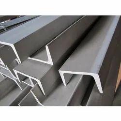 301 Stainless Steel Channels