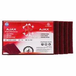 Ajax CX01 Maroon Hand Pads