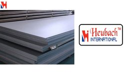 S690QL1 High Strength Steel Plates