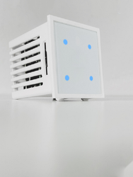 Crear Remote Controlled Light Switches, For Office, 220v