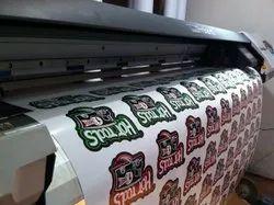 Vinyl Digital Printing