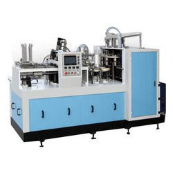 High Speed EPS Cup Making Machine