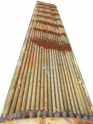 Copper Nickel Pipe Scrap, Size/Diameter: 1/2 inch