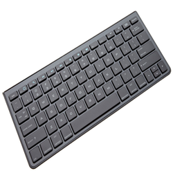 3 Fold Compact Bluetooth Keyboard H-1901
