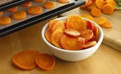 Ice Make Carrot Dehydrator, Pan India