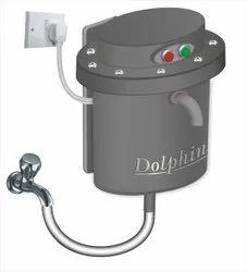 Dolphin Instant Portable Geyser