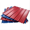TATA Galvanized Roofing Sheet