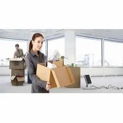 Professional Office Relocation Service