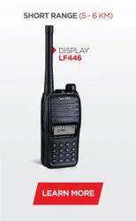 TalkPro  LF-446 Walkie Talkie