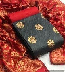 Banarasi Silk - 4