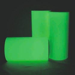 Night Glow Tapes For Lobby