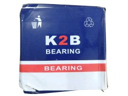 Ball Roller Bearing Stainless Steel K2B Industrial Bearings, For Automotive, Weight: 100 G