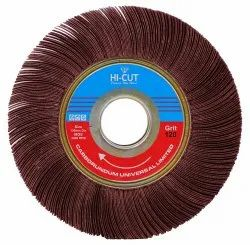 HI Cut Mop Wheel