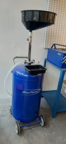 Oil Disposer