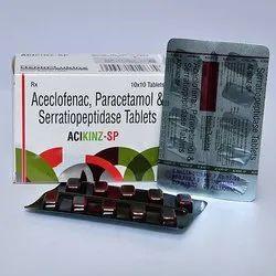 Pharmaceutical Third Party Manufacturing Tirupur