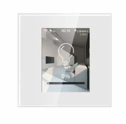 Light Dimmer/ Switch/ Curtain Control Wifi Based Galaxy