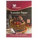 Blossom Transfer Paper