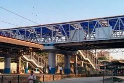 Foot Overbridge Construction Services, in Pan India