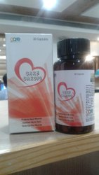 ayurvedic cardiac capsules