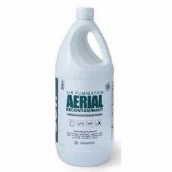 Aerial Fumigant Solution, For Air Disinfectant, Liquid