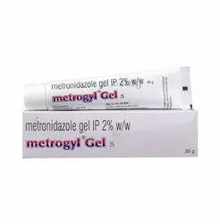 Metrogyl Gel- Metronidazole 2%