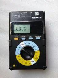 RISHABH Digital Multimeter