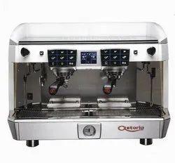 Core 600 Astoria Coffee Machine