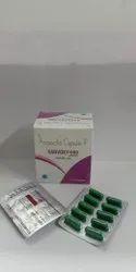 Amoxicillin  500 Mg