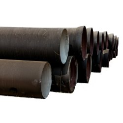 250 Mm Socket And Spigot Ductile Iron Pipe