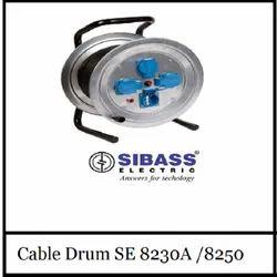 Cable Drum SE 8230A /8250