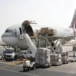 By Air Cargo Contract Logistics Service