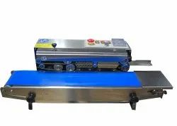 Band Sealer Machines