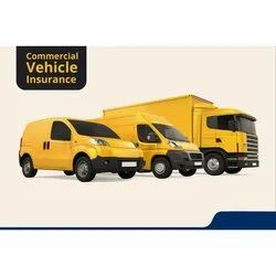 Commercial Vehicle Insurance Service, Pan India, 1 Year