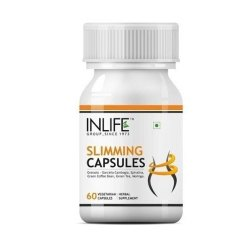 Inlife Slimming Capsules, For Weight Loss