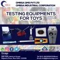 Testing Equipments for Toys IS 9873