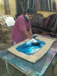 Jute Printing Services, Size: 50 Kg Bags To 100 Kgs Bags