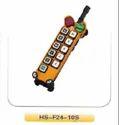 Wireless Radio Remote HS-F24-10S
