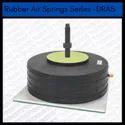 Elastomeric Material And Metal Rubber Air Springs - Series Dras