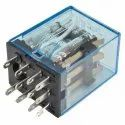 Omron Relays MYN2, For Relay Modules, Model Name/Number: MY2n