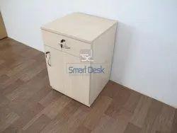 ST 08 Compact Pedestal Drawer